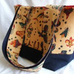 Diaper bag by RockinMamaBG