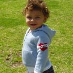Amber Hagen Mommy hoodie