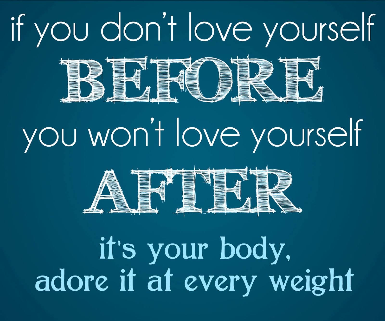 Body Image Quotes Body Image  Mommy's Alright
