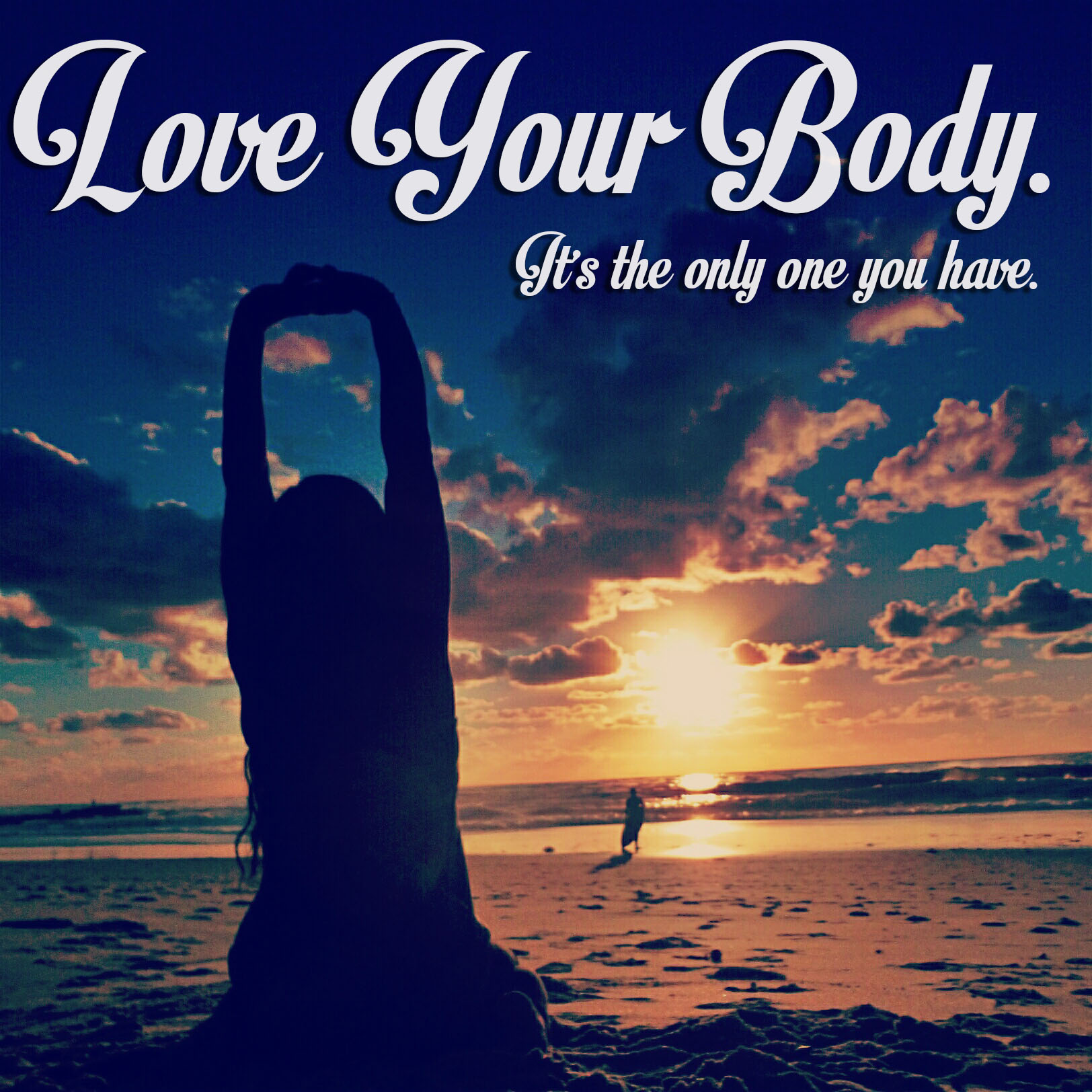 Love Your Body Quotes: Riffing On Music, Motherhood And More